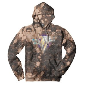 """JHF(ジェイエイチエフ) パーカー """"World Tour Pull Over Hoody"""" カラー Bleached