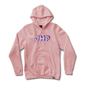 """JHF(ジェイエイチエフ) パーカー """"Brick By Brick Pull Over Hoodie"""" カラー Black
