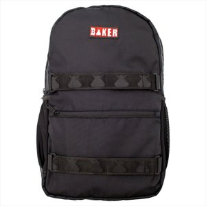 """BUMBAG(バムバッグ) バックパック """"Scout  Collab BAKER  Premium"""" カラー Black