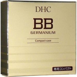DHC BBミネラルパウダーGE 専用コンパクト 単品1個