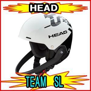 2018-2019モデル HEAD (ヘッド) TEAM SL スキー ヘルメット アルペン用ヘルメット SLヘルメット|spshop-zero