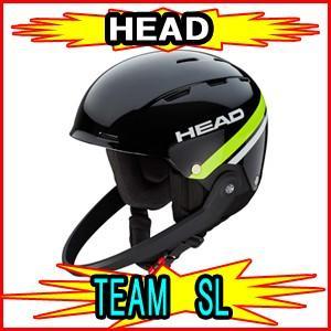 2019-2020モデル HEAD (ヘッド) TEAM SL スキー ヘルメット アルペン用ヘルメット SLヘルメット|spshop-zero