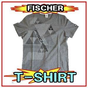 18-19モデル【FISCHER】フィッシャー G01118  SS TEE Tシャツ 半袖|spshop-zero