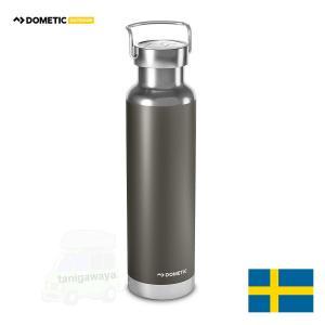 [在庫アリ]DOMETIC ステンレス携帯用魔法瓶・まほうびん サーモボトル 水筒 660ml カラー:オレ:ドメティック|sptanigawaya