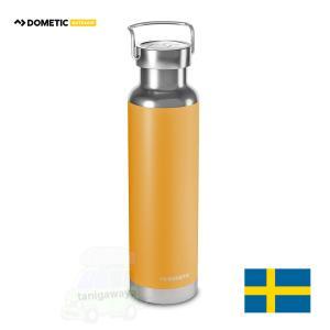 [在庫アリ]DOMETIC ステンレス携帯用魔法瓶・まほうびん サーモボトル 水筒 660ml カラー:マンゴーソルベ:ドメティック|sptanigawaya