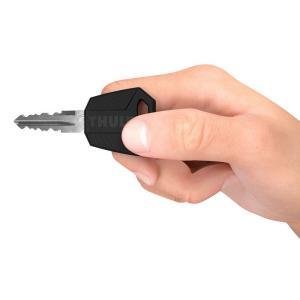 THULE  One-Key4512 | 12-pack / スーリー ワンキーシステムth4512(キーシリンダー12個いり)|sptanigawaya