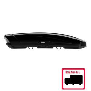 THULE  MotionXT XL | th6298-1 スーリー モーションXT XL ブラック | スーリールーフボックス[個人宅配送不可]|sptanigawaya