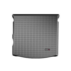 WeatherTech 三菱 アウトランダーPHEV (2015年7月発売開始モデル)カーゴライナー/ラゲッジマット(ブラック)wt40462|sptanigawaya