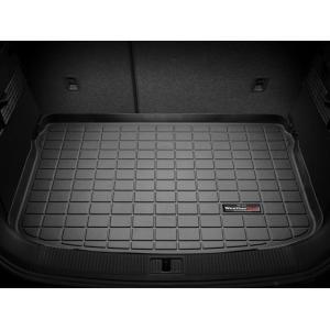 WeatherTech Audiアウディ A1 (2012〜2015年)カーゴライナー/ラゲッジマット(ブラック)|sptanigawaya