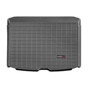 WeatherTech AudiアウディA3/S3(8V) (2013〜2015年)カーゴライナー/ラゲッジマット(ブラック)|sptanigawaya