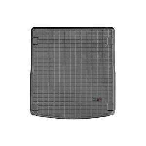 WeatherTech AudiアウディA6 Allroad(2012-2017モデル)カーゴライナー/ラゲッジマット(ブラック)|sptanigawaya