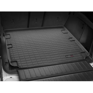 WeatherTech BMW  X5 (F15) カーゴライナー/ラゲッジマット(ブラック)正規品|sptanigawaya