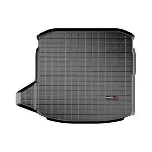 WeatherTech AudiアウディS3(8V)  Front Wheel Drive (2013〜2015年)カーゴライナー/ラゲッジマット(ブラック) sptanigawaya