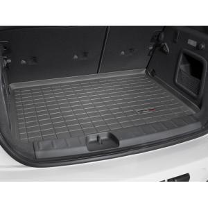WeatherTech BMW MINI Clubmanクラブマン[F54] 2016発売モデル カーゴライナー/ラゲッジマット(ブラック)|sptanigawaya