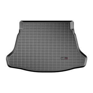 WeatherTech TOYOTAトヨタ 50系プリウス(2016発売開始モデル) カーゴライナー/ラゲッジマット(ブラック)|sptanigawaya