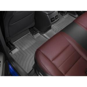 WeatherTech Lexusレクサス NX(2015発売開始モデル)(リア2列目のみ)(ブラック)フロアマット sptanigawaya