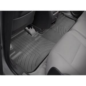 WeatherTech Lexusレクサス RX(2016発売開始モデル)(リア2列目のみ)(ブラック)フロアマット sptanigawaya