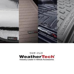 WeatherTech シボレー タホ(2007〜2011年)左ハンドル車 フロアマット/フロアライナー(フロント&リア)(グレー)wt46066-1-2 sptanigawaya 03