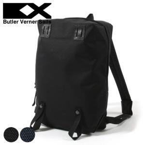 リュック メンズ カバン Butler Verner Sails バトラーバーナーセイルズ|spu