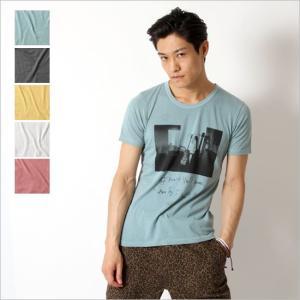 【1,000円均一】【特別価格】 Tシャツ VIBGYOR ビブジョー メンズ[TRY TO]|spu