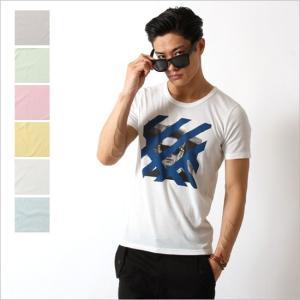【1,000円均一】【特別価格】 Tシャツ カットソー メンズ VIBGYOR ビブジョー|spu