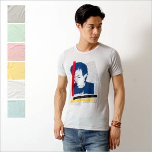 【1,000円均一】【特別価格】 Tシャツ メンズ VIBGYOR ビブジョー|spu