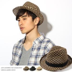 【セール対象】ミックス ハット メンズ 帽子|spu