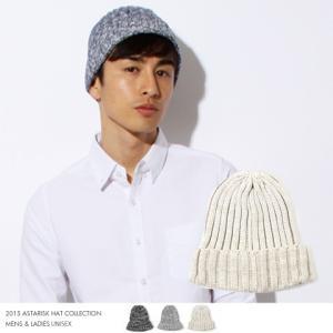 【セール対象】コットン ニット帽  メンズ 帽子|spu