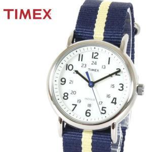 腕時計 アナログ カラー ナイロン ベルト TIMEX|spu