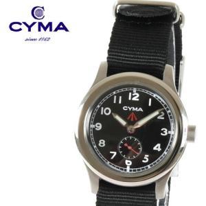 腕時計 メンズ CYMA|spu