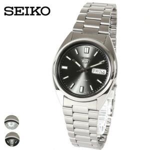 【腕時計 メンズ】SEIKO セイコー5 SEIKO5 海外モデル オートマチック 自動巻き カレンダー ビジネス ≪送料無料・代引き手数料無料≫|spu