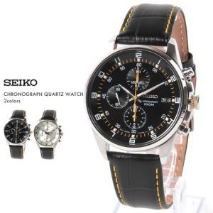 腕時計 メンズ 海外モデル クロノグラフ 型押し カーフ レザー ベルト 腕時計 男性 ビジネス 逆輸入 アナログ クォーツ spu