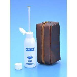 シュピューラーSP170 ポーチ付き 携帯ビデ アウトドア 海外旅行 防災 赤ちゃん おむつ|spuler