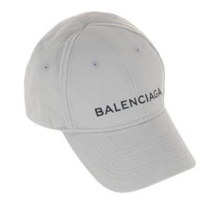 バレンシアガ BALENCIAGA 帽子 キャップ メンズ レディース Lサイズ 58 47-61c...