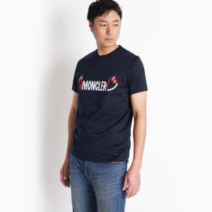 モンクレール ジーニアス Tシャツ 2 MONCLER GENIUS 1952 メンズ MONCLE...