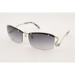 マリクレール MC-5008-3 サングラス 個性的 銀色 コスメ 変型 パリ 小物 マリークレール marie claire 紫外線カット シルバー グレー ZIS zilds|squacy
