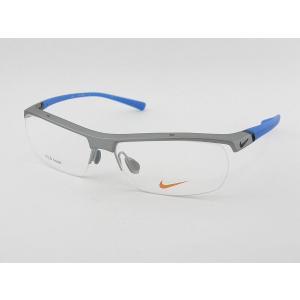 ナイキ NIKE 度付レンズセット 7071-2-080 メガネ 野球 軽量 アスリート 設計 プロ使用  スポーツ ゴルフ テニス マラソン 度付サングラスに|squacy