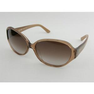 Lacoste ラコステ L719SA-234 サングラス セクシー 女性 ファッション お洒落 セクシー UV 紫外線 カジュアル レジャー ワニ クロコ 女性 ブラウン 茶系|squacy