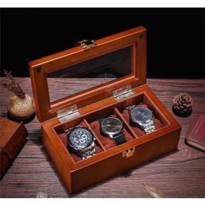 腕時計ケース 高級収納ボックス ウォッチケース 収納ケース コレクション 箱 展示 インテリア おし...