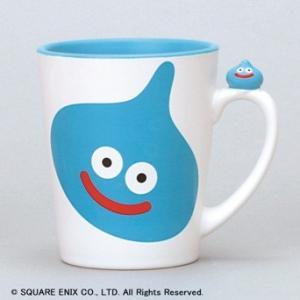 スマイルスライム マグカップ スライム|squareenix-estore