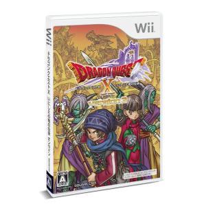 (Wii)ドラゴンクエストX いにしえの竜の伝承 オンライン squareenix-estore