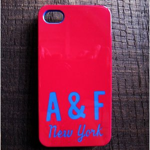 Abercrombie&Fitch アバクロ iphone 4 4S ケース アイフォンケース セール アバクロンビー&フィッチ|squeezecoconuts