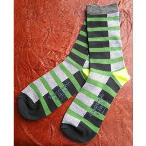 Abercrombie&Fitch アバクロンビー&フィッチ アバクロ アンダーウエア ソックス 靴下 メンズ ボーダー プレゼント おすすめ ワンサイズ|squeezecoconuts