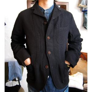 JOHNBULL ジョンブル ツィードジャケット メンズ セール ヘリンボーン テーラード 日本製 アウター|squeezecoconuts