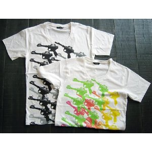 JOHNBULL/ジョンブル/Tシャツ/メンズ/プリント|squeezecoconuts