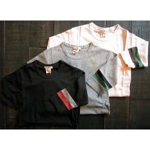 KRIFFMAYER/ボーダーTシャツ/タイト/クリフメイヤー|squeezecoconuts
