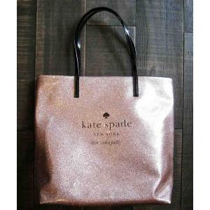 kate spade ケイトスペード トートバッグ バッグ レディース かばん デザイン 人気ブランド キラキラ シャイニー NEWYORK|squeezecoconuts