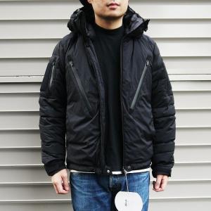 NANGA ダウンジャケット ナンガ マニュアルアルファベット ダウン ジャケット コラボ|squeezecoconuts