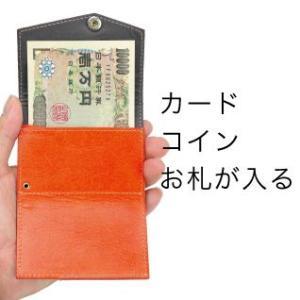 財布 三つ折り abrAsus(アブラサス) 小さい財布 オロビアンコ 代表デザイナー監修|srcc|03