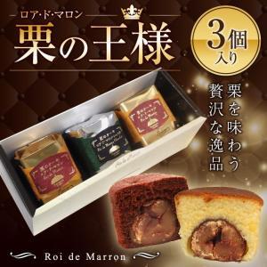 マロンケーキ 3個入り プレーン&ショコラ ロアドマロン プチギフト ギフト お歳暮 プレゼント 誕生日プレゼント お菓子 詰め合わせ 内祝い|srr-shop